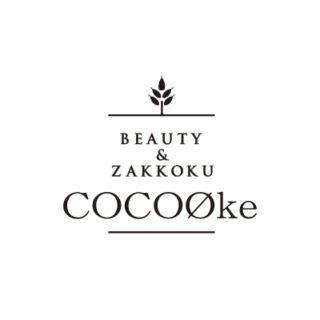BEAUTY & ZAKKOKU COCOØke