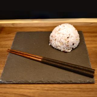 雑穀米ライスボール