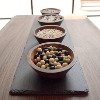 雑穀米・豆ブレンド